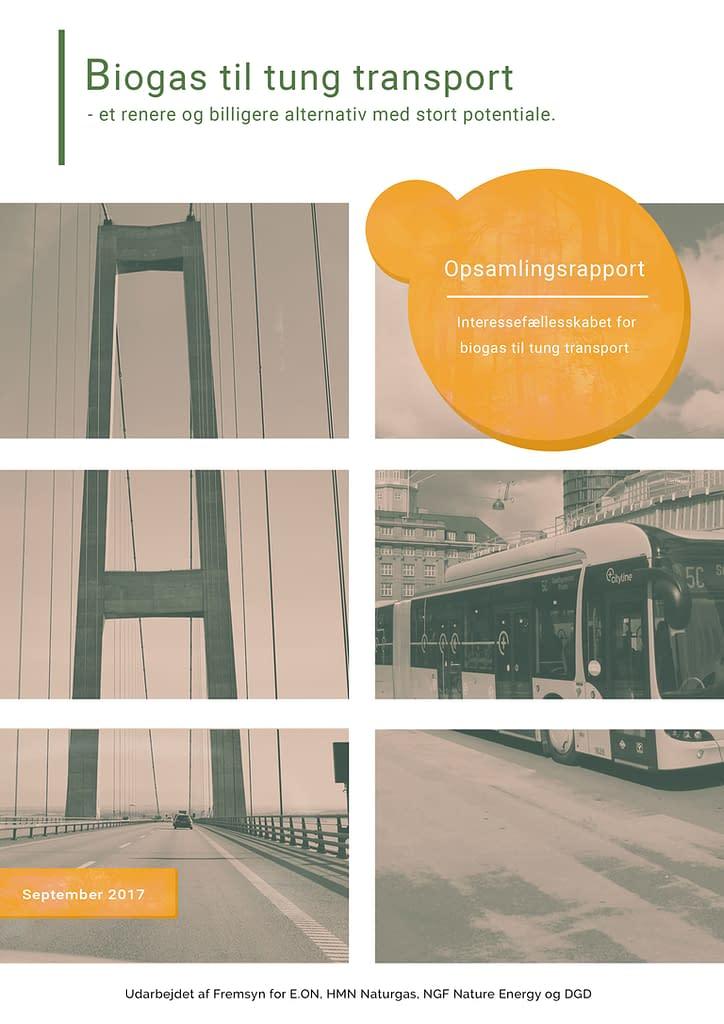 biogastiltransport-rapport